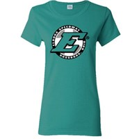 Eldora Ladies Tee-Tropical