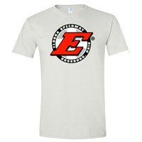 Eldora Men's Tee-White