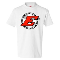Eldora Youth Tee-White
