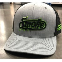 Smoke Green & Grey Adjustable