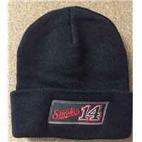 Smoke Knit Hat