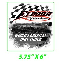 Track Decal