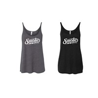 Smoke Racing Slouchy Tanks