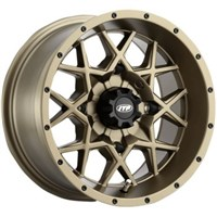 ITP HURRICANE BRONZE WHEEL