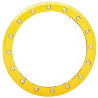 STI HD9 Beadlock Ring Yellow