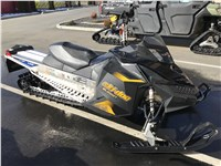 2011 Ski-Doo Ski Doo Summit 600