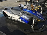 2007 Ski-Doo summit 600