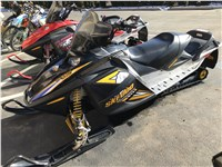2005 Ski-Doo 550 f Fan cool