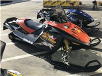 2004 Ski-Doo summit 600