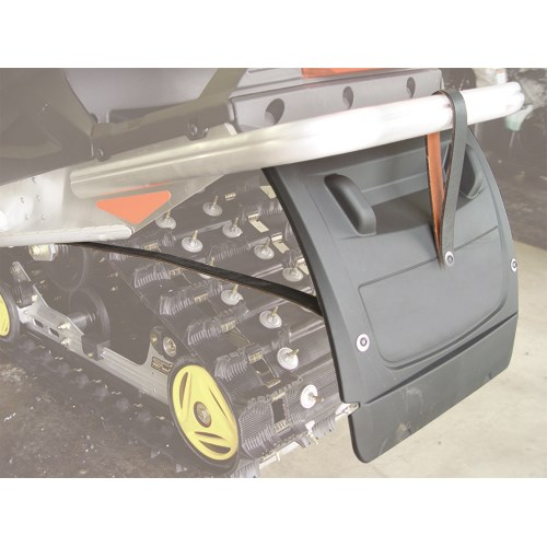 Snowmobile Flap Strap Kit