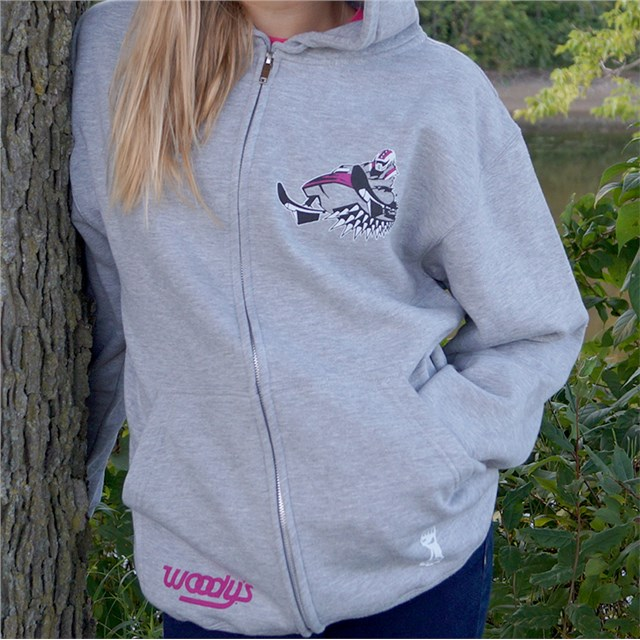 Women's Ride Zip-Up
