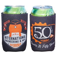 50th Anniversary Koozie