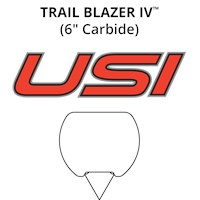 Trail Blazer IV™: USI Skis