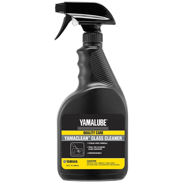 Yamaclean® Glass Cleaner