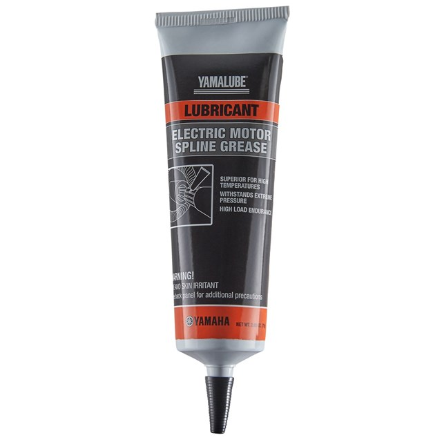 Electric Motor Spline Grease