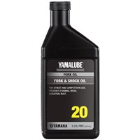 Performance Fork Oil SAE 20