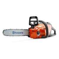 120I Battery Chainsaw Kit